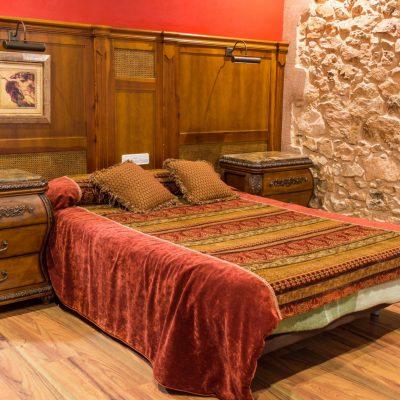 Charmantes Hotel - Einzelzimmer